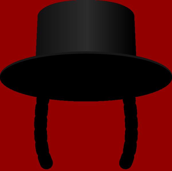 Hat clip art at. Fedora clipart headwear