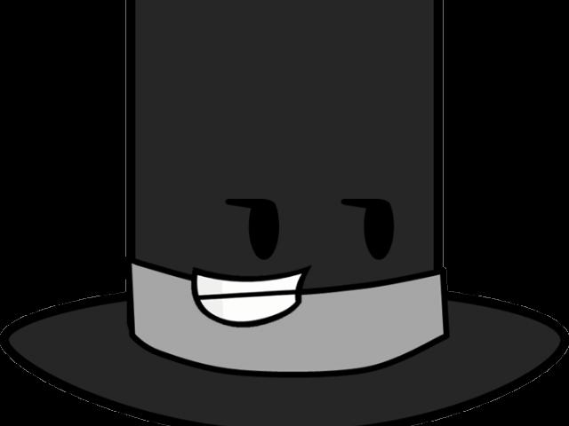 Hat png transparent cartoon. Fedora clipart magic