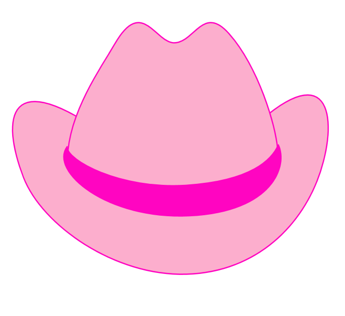 Fedora clipart man's hat. Clip art cowboy cowboyhat
