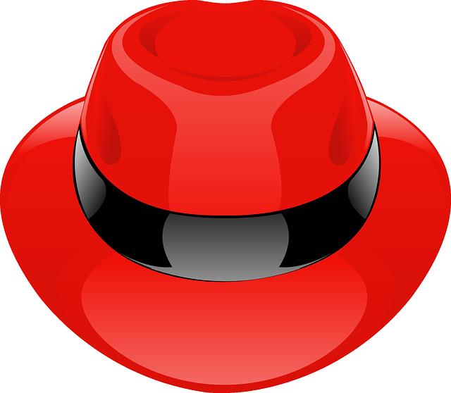 fedora clipart mens hat