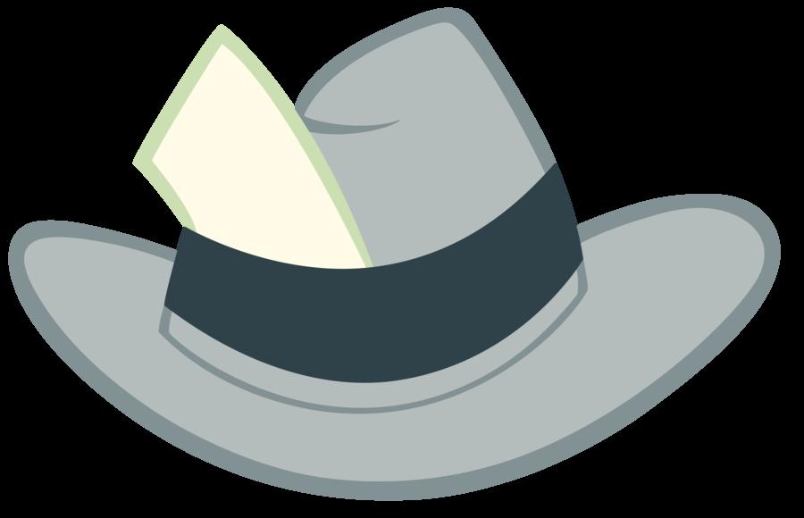 By craftybrony on deviantart. Fedora clipart press hat