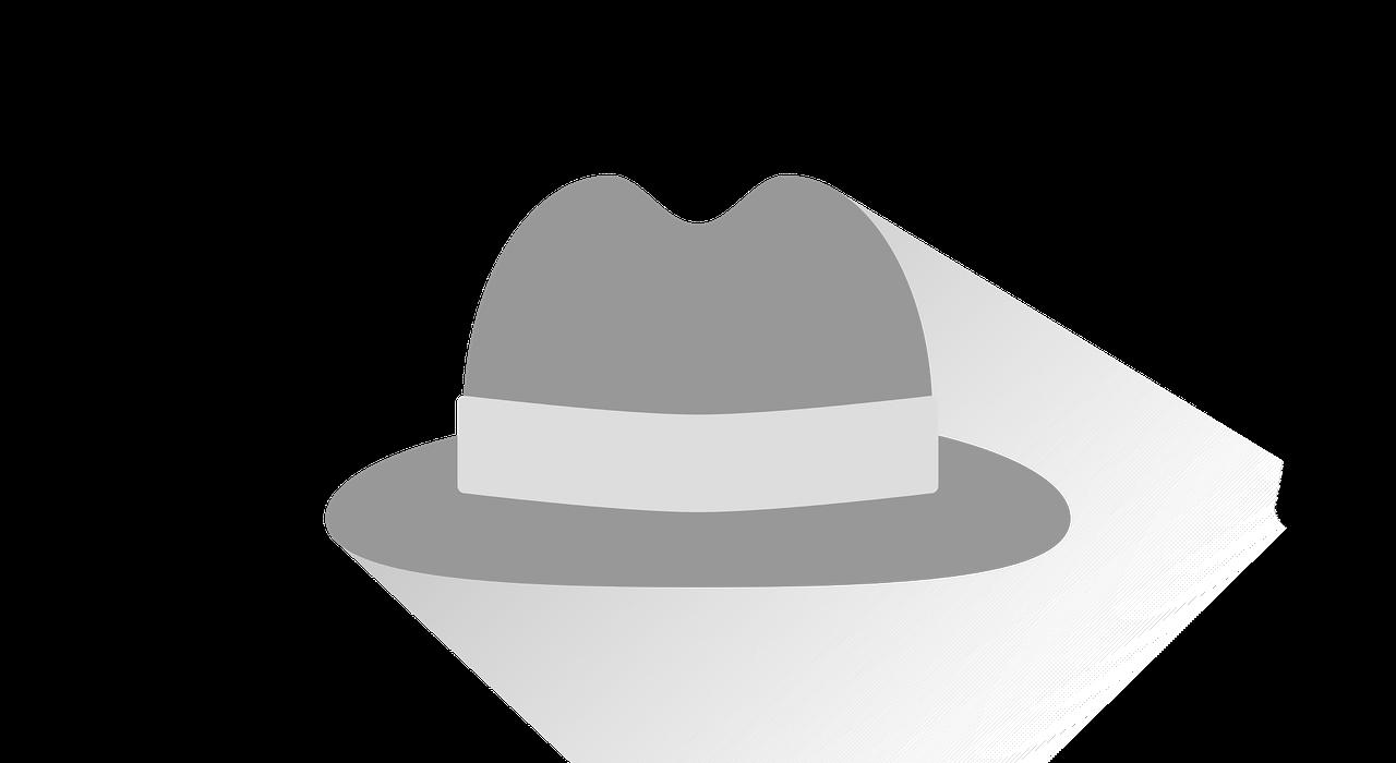 Fedora clipart press hat. Mass media role is