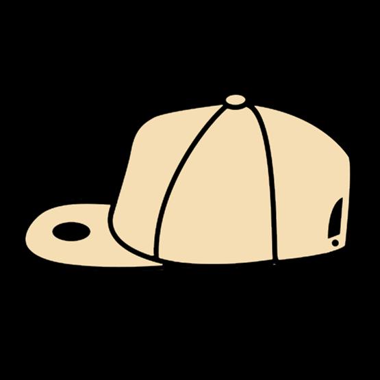 Fedora clipart ranger hat. Beige caps snapbacks hats