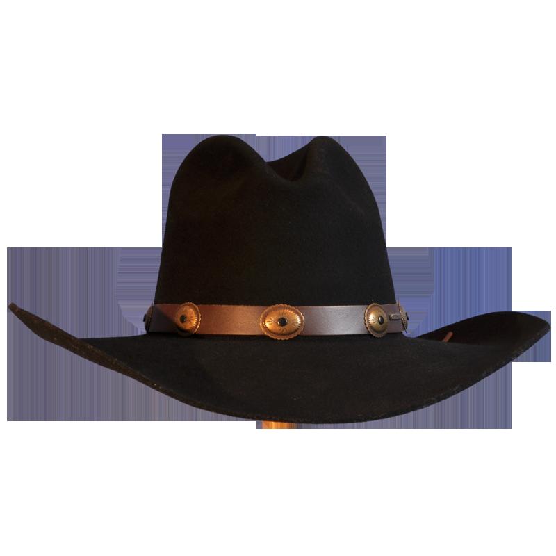 Fedora clipart ranger hat. Cowboy png transparent images