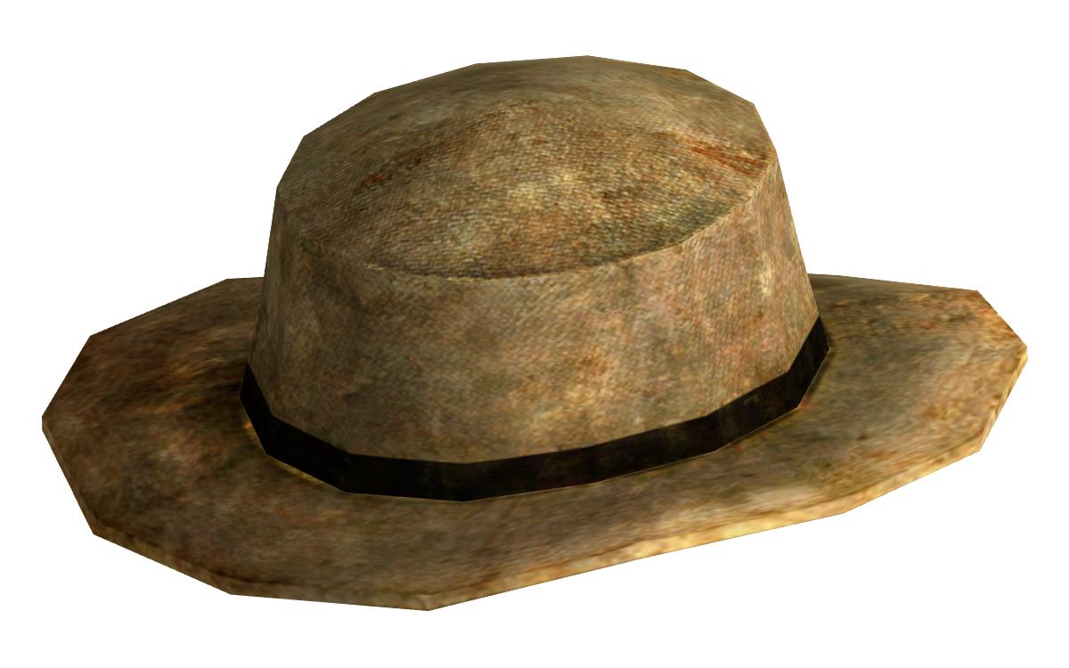 Cowboy png transparent images. Fedora clipart ranger hat