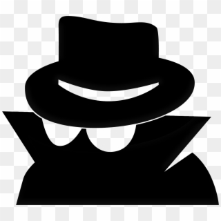 Png images free transparent. Fedora clipart spy hat