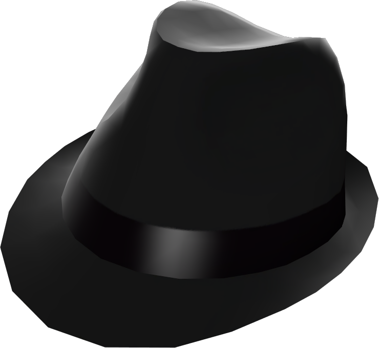What s your favorite. Fedora clipart spy hat
