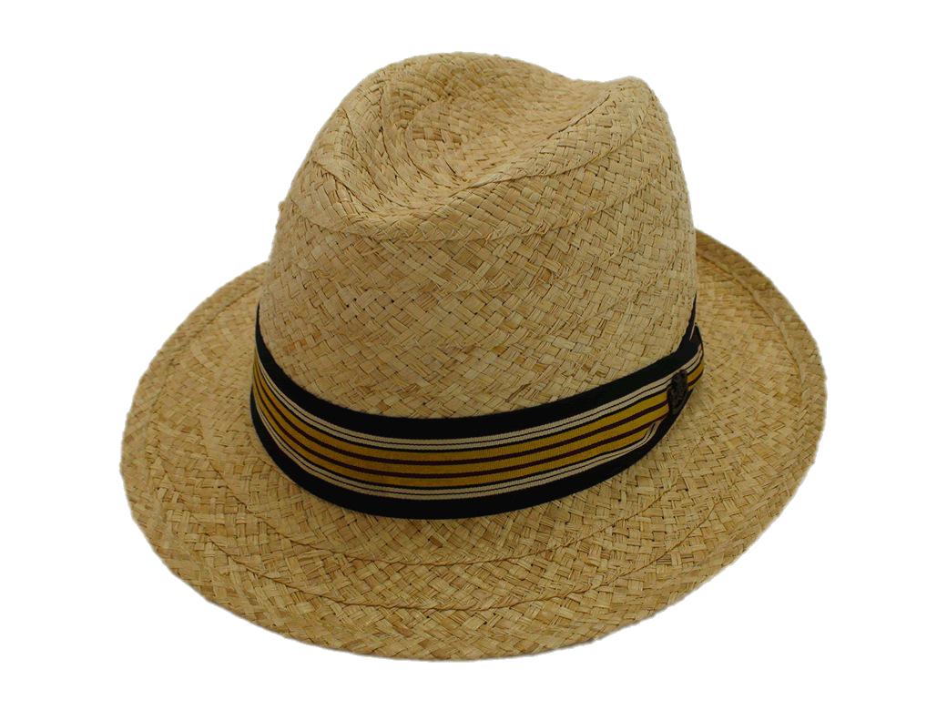 Straw boater raffia png. Fedora clipart sun hat