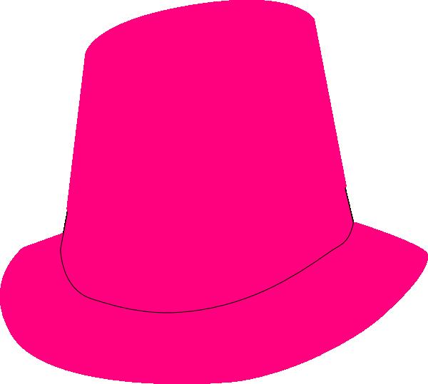 Fedora tall hat