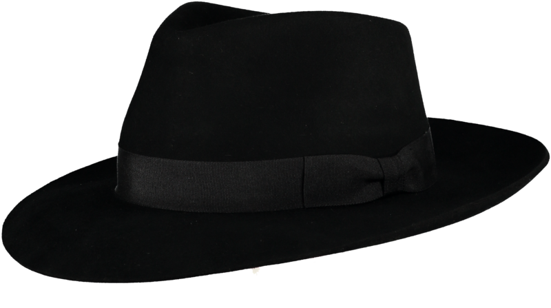 Fedora clipart trilby. Estribos hats collection home