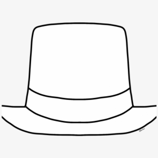 Free cliparts . Fedora clipart wedding hat