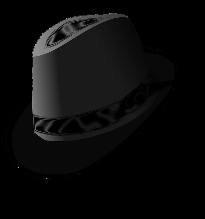 Fedora clipart wedding hat. Image gratuite sur pixabay