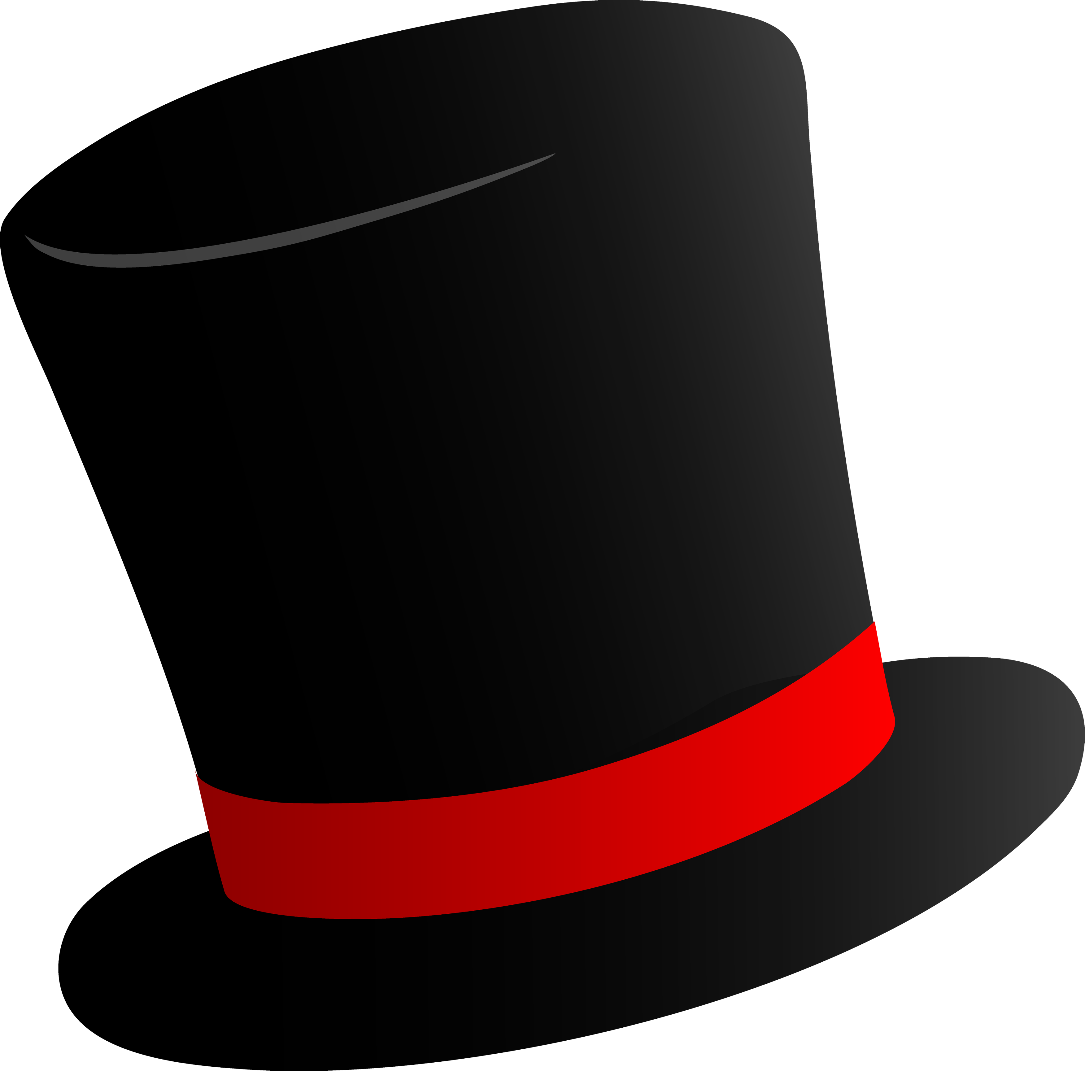 Pin on . Fedora clipart wedding hat