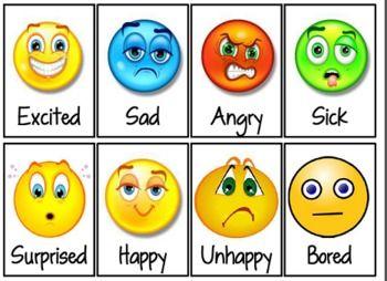 Feelings clipart. Free how do you