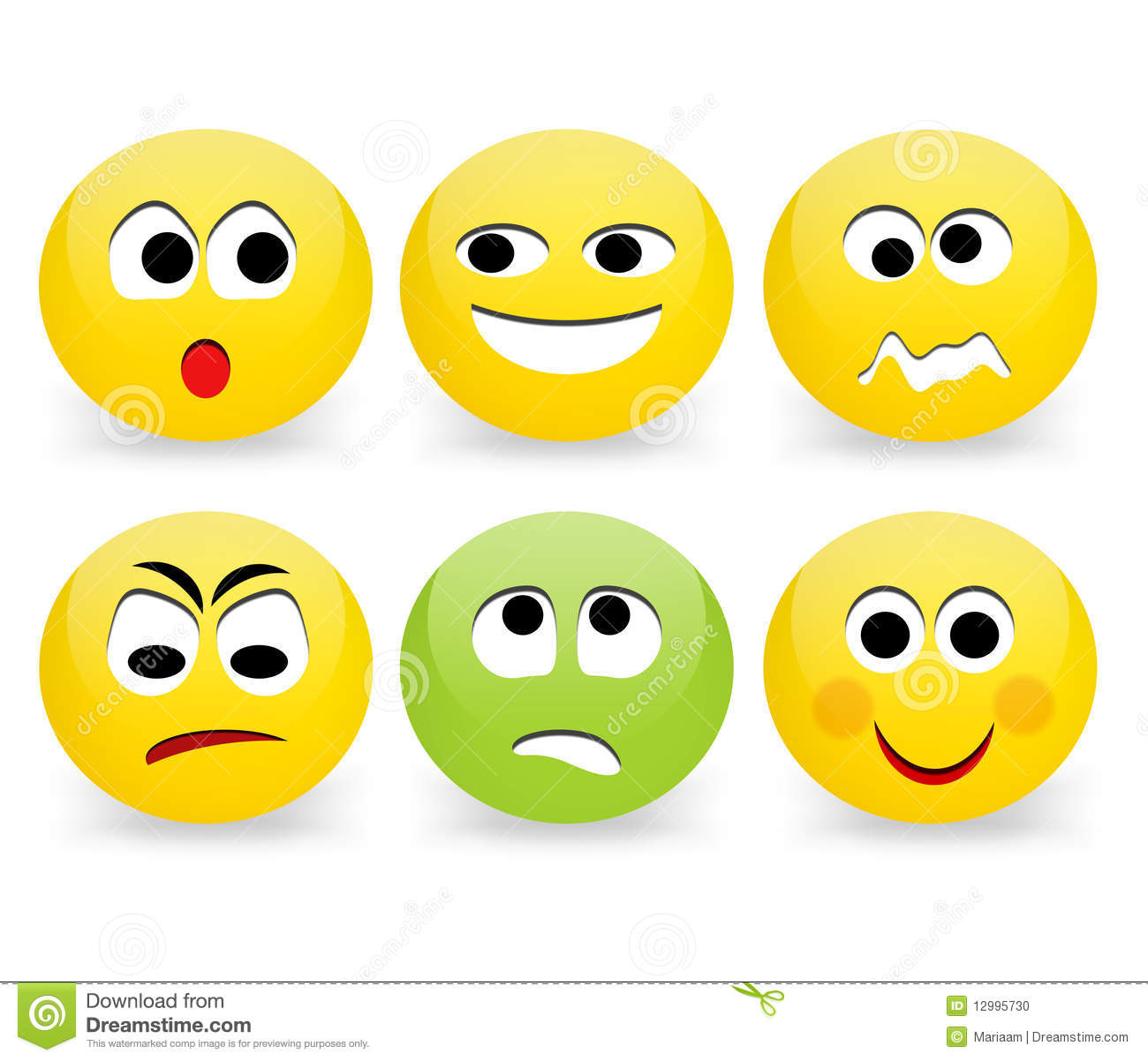 Expressing . Feelings clipart