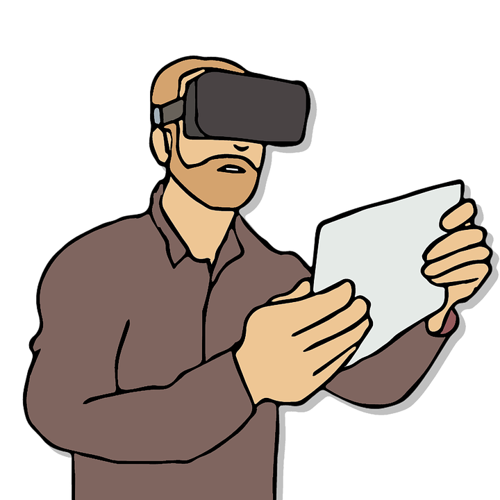 Best bluetooth vr gaming. Future clipart choice