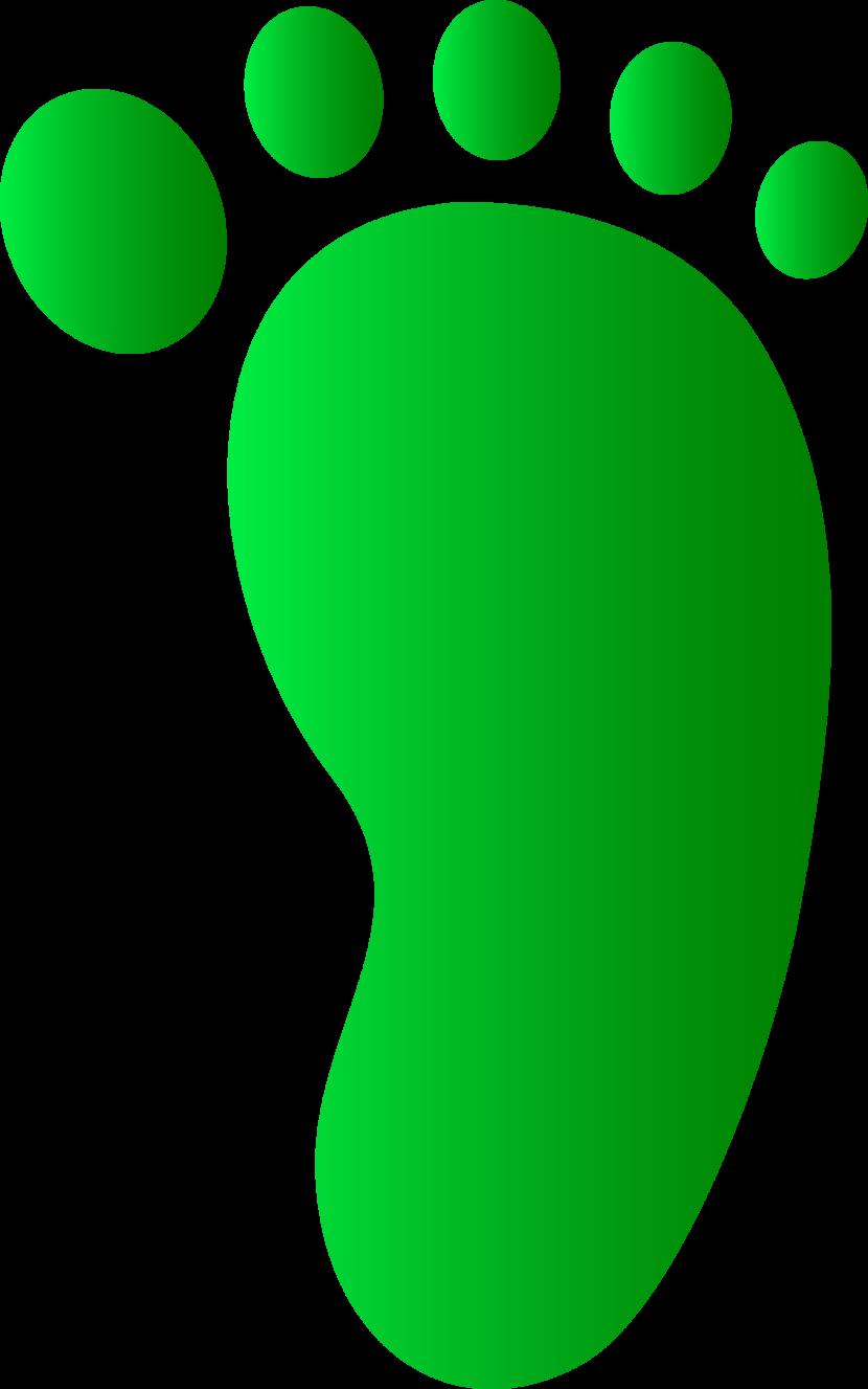 Foot clipartion com clip. Feet clipart baby girl