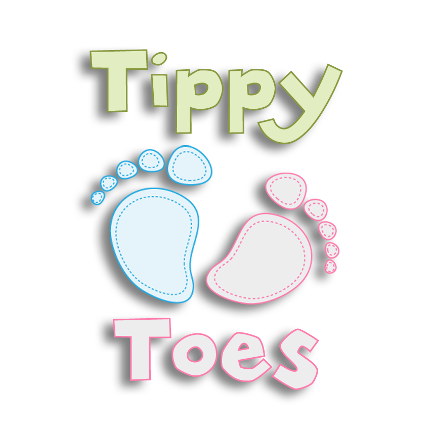 Feet clipart baby heart. Tippy toes shoes i