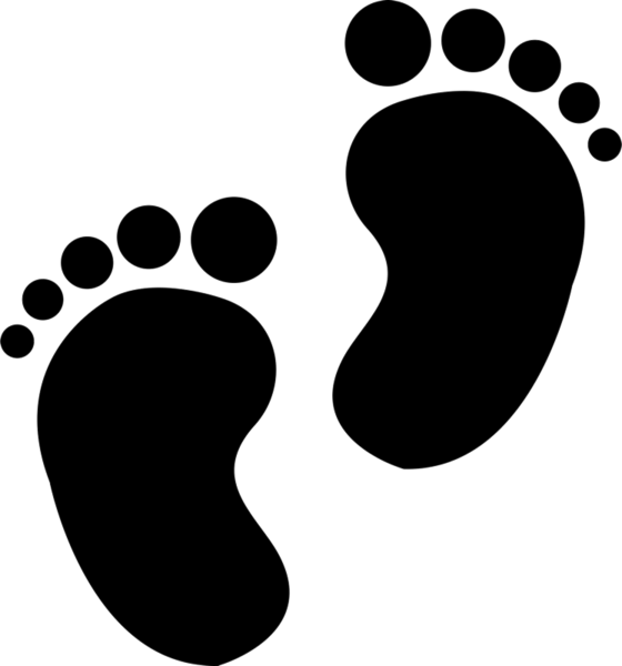 Stamp rubber stamps stamptopia. Feet clipart baby heart
