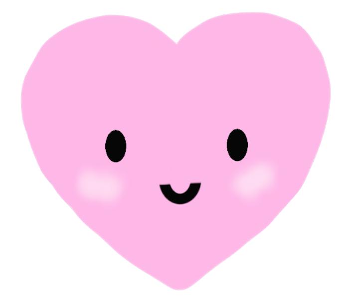 Cute hearts png. Image heart icon animal