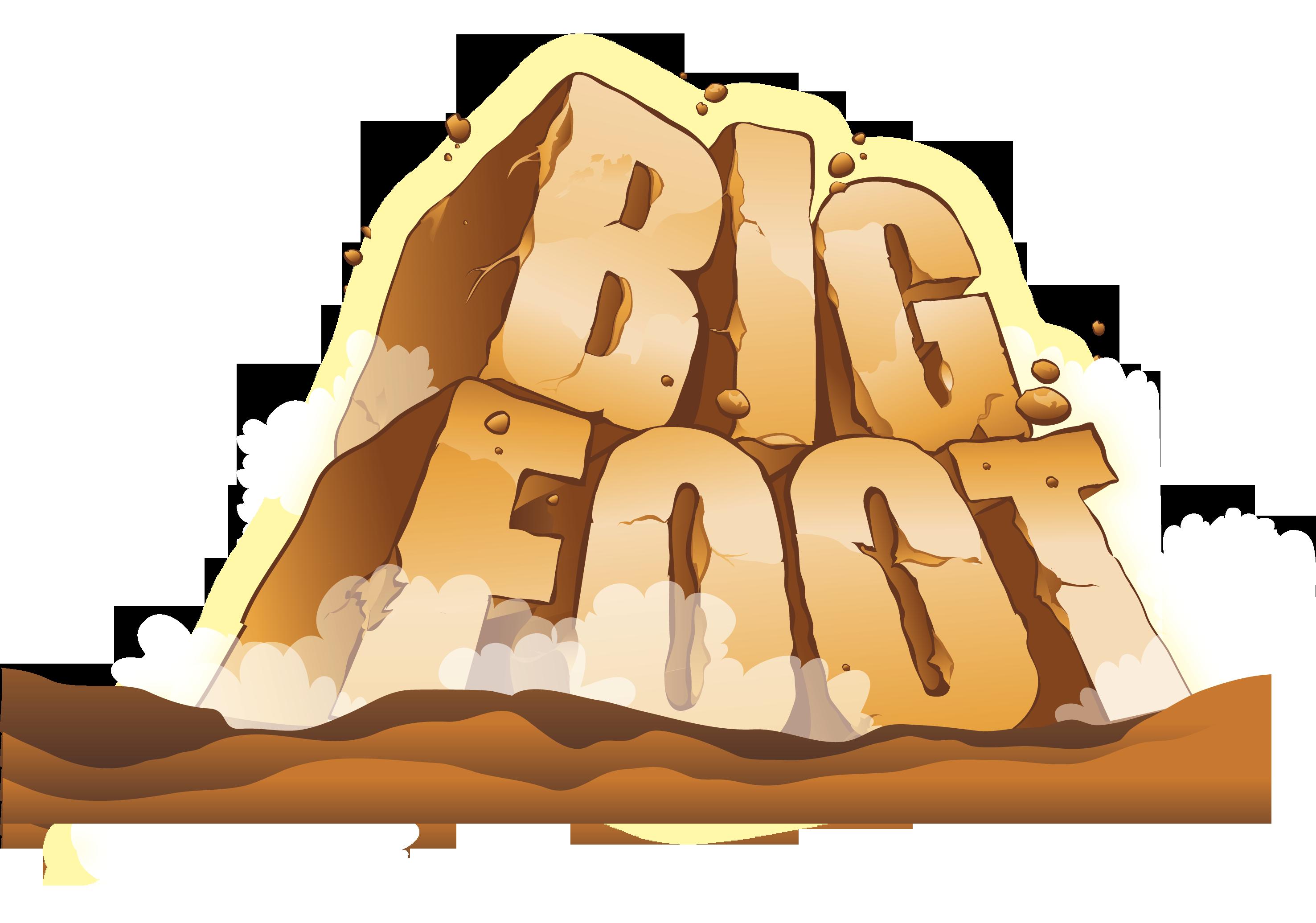 Bigfoot online slot title. Foot clipart giant foot