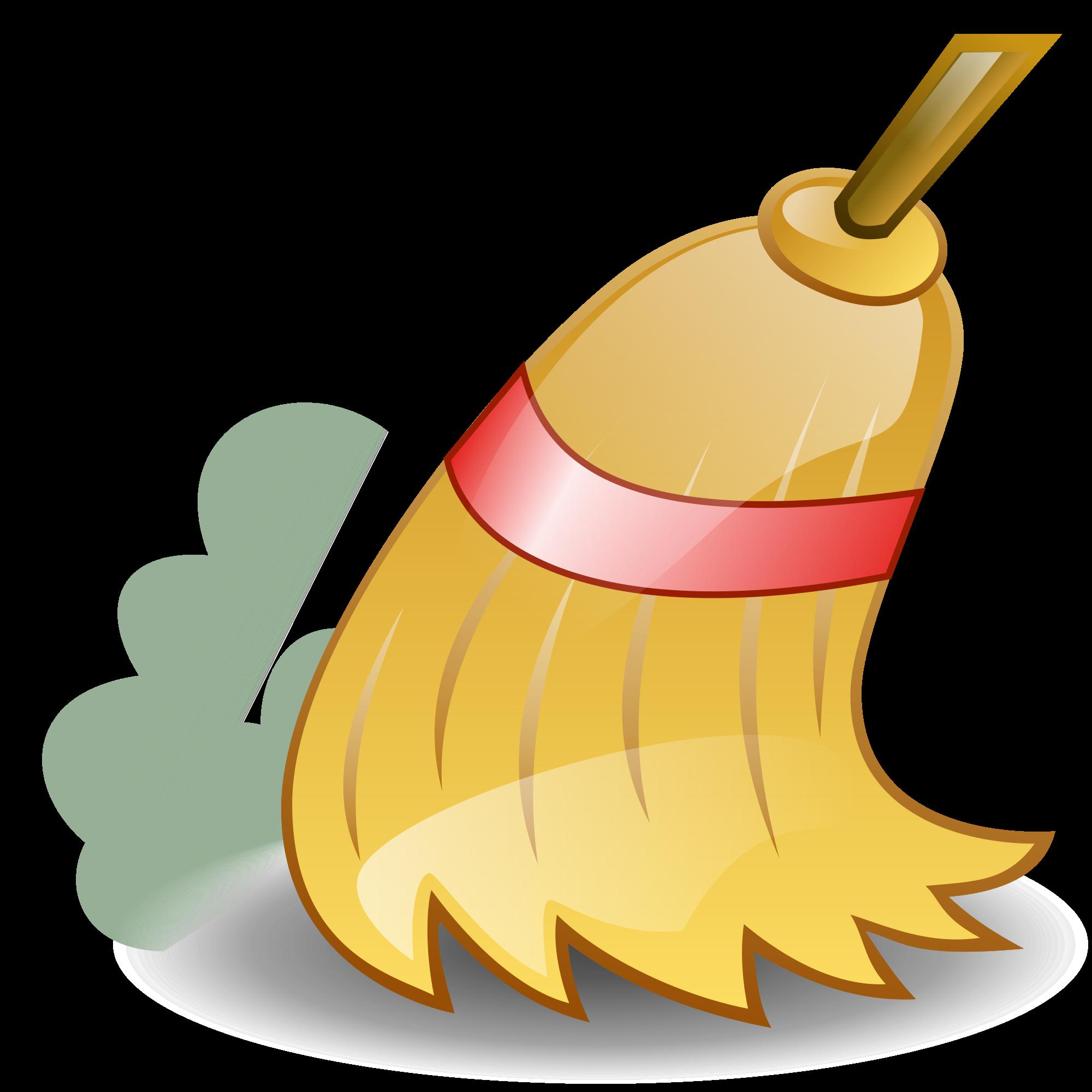 Broom do not lean. Feet clipart floor clipart