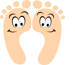 Free cliparts download clip. Feet clipart kind foot