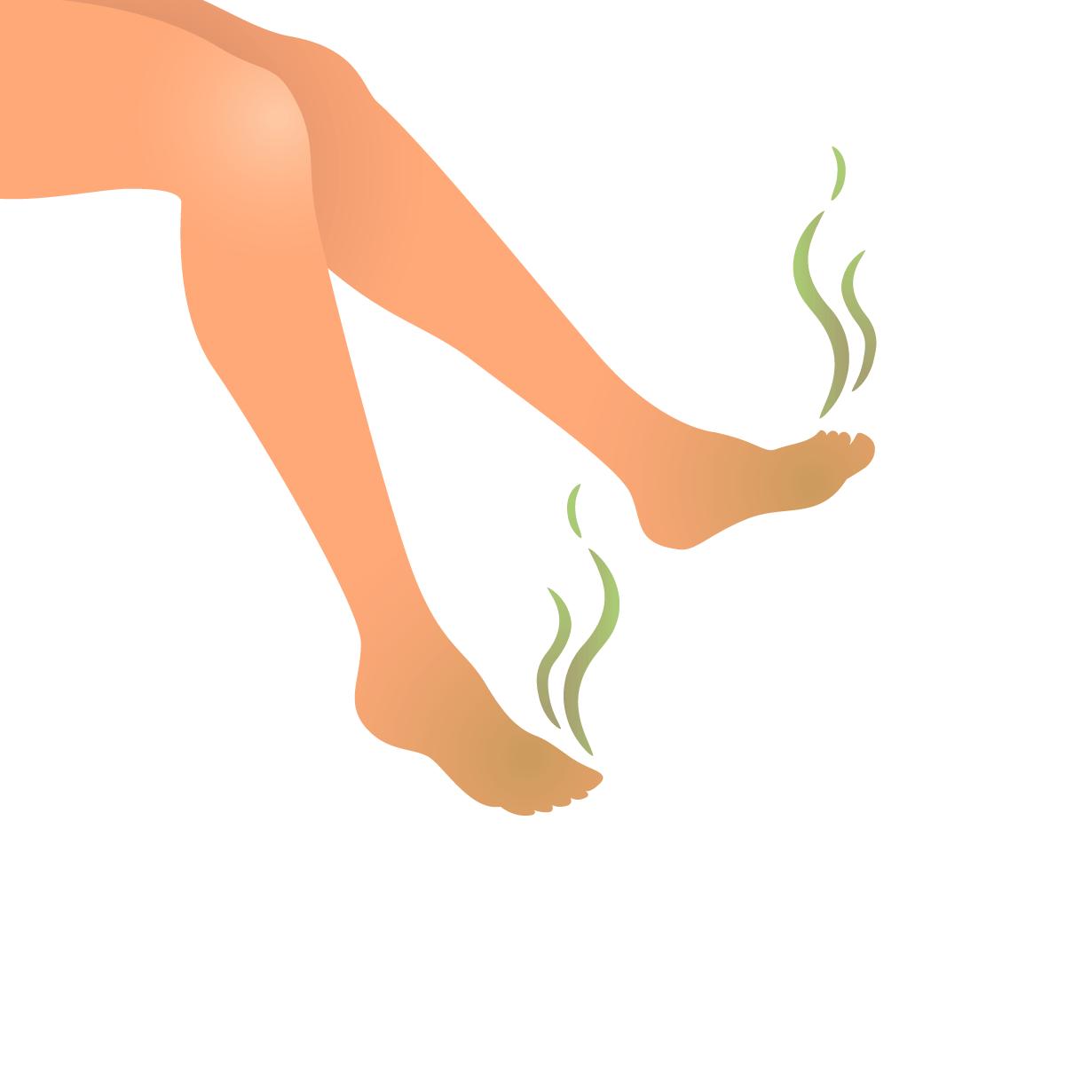 Odor clip art transprent. Feet clipart kind foot