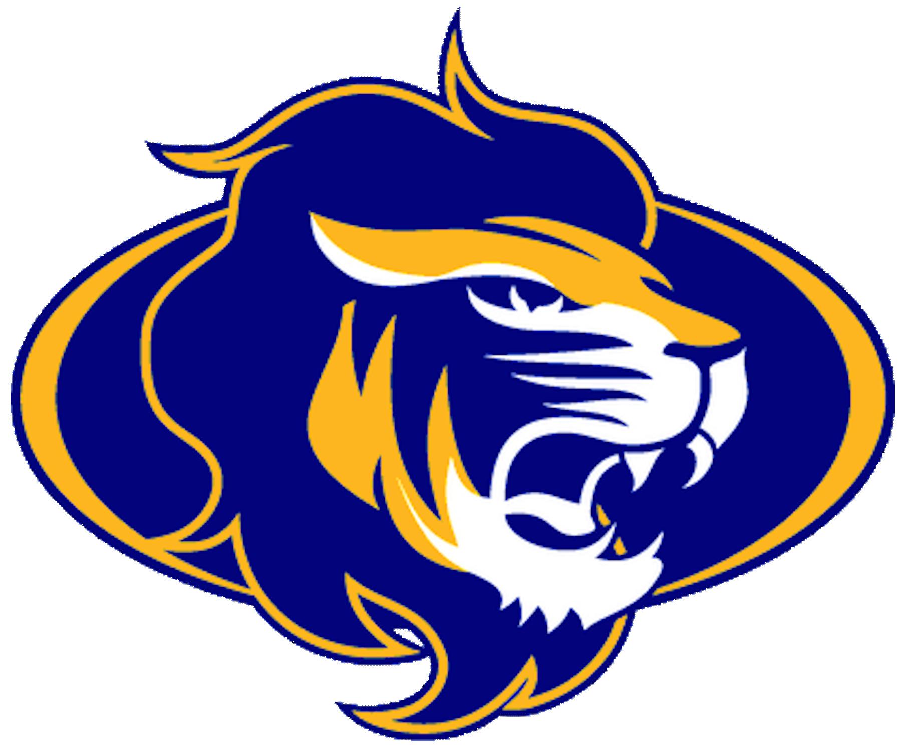 Free clipart lion. Lions logo cut big
