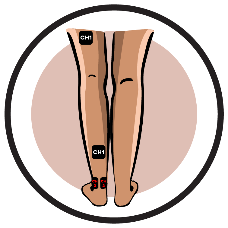 Foot clipart lower limb. Diabetic neuropathy leg pain