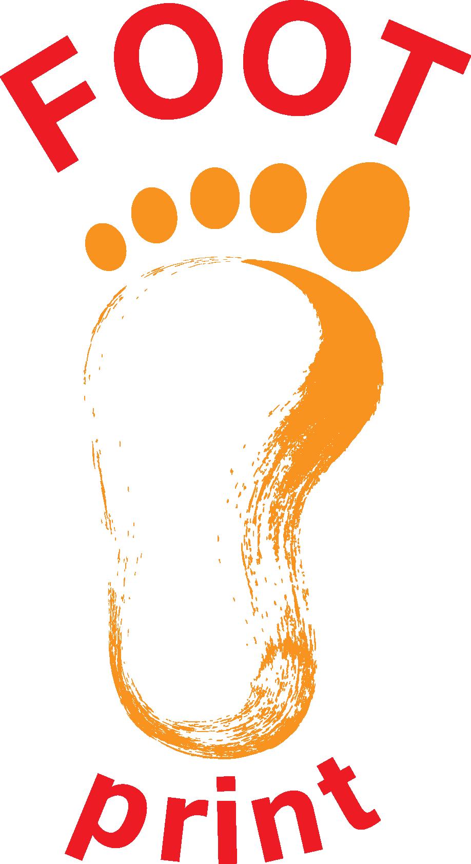 Drawing logo foot clip. Feet clipart nice hand