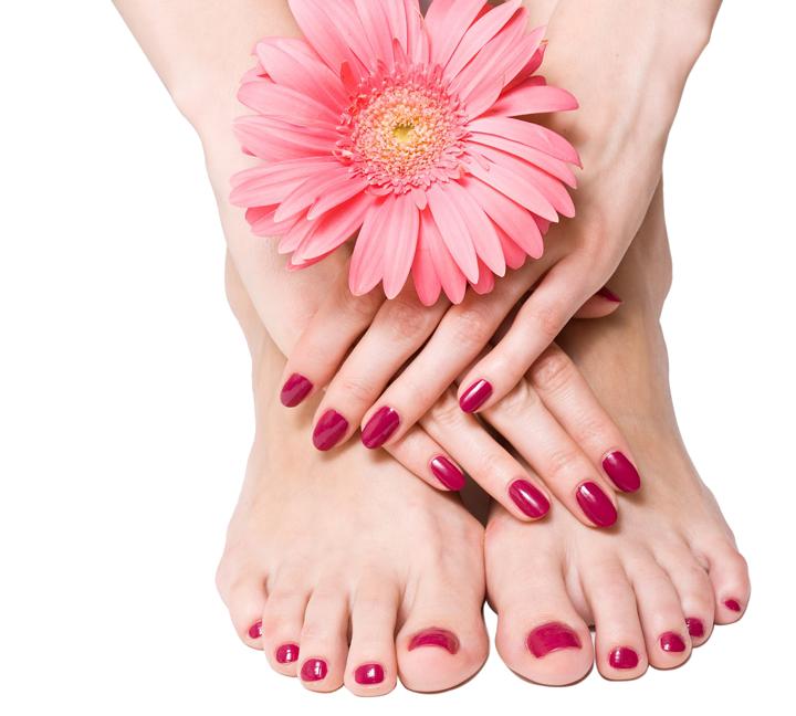 Nails clipart hand nail. Envogue spa and salon