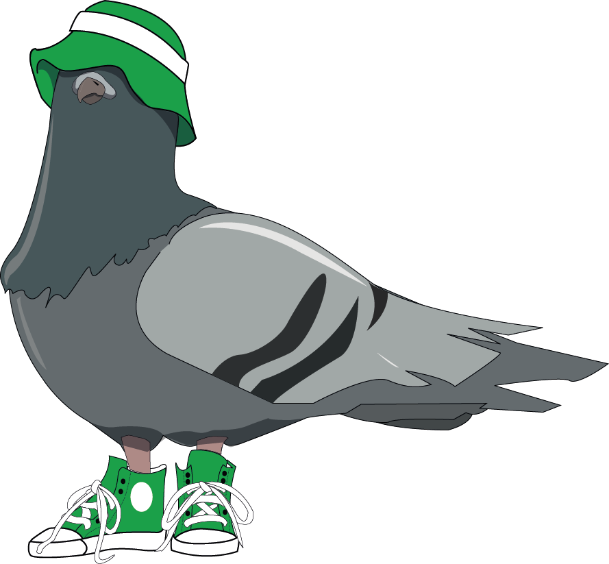 Pigeon clipart carrier pigeon. King kings pinterest