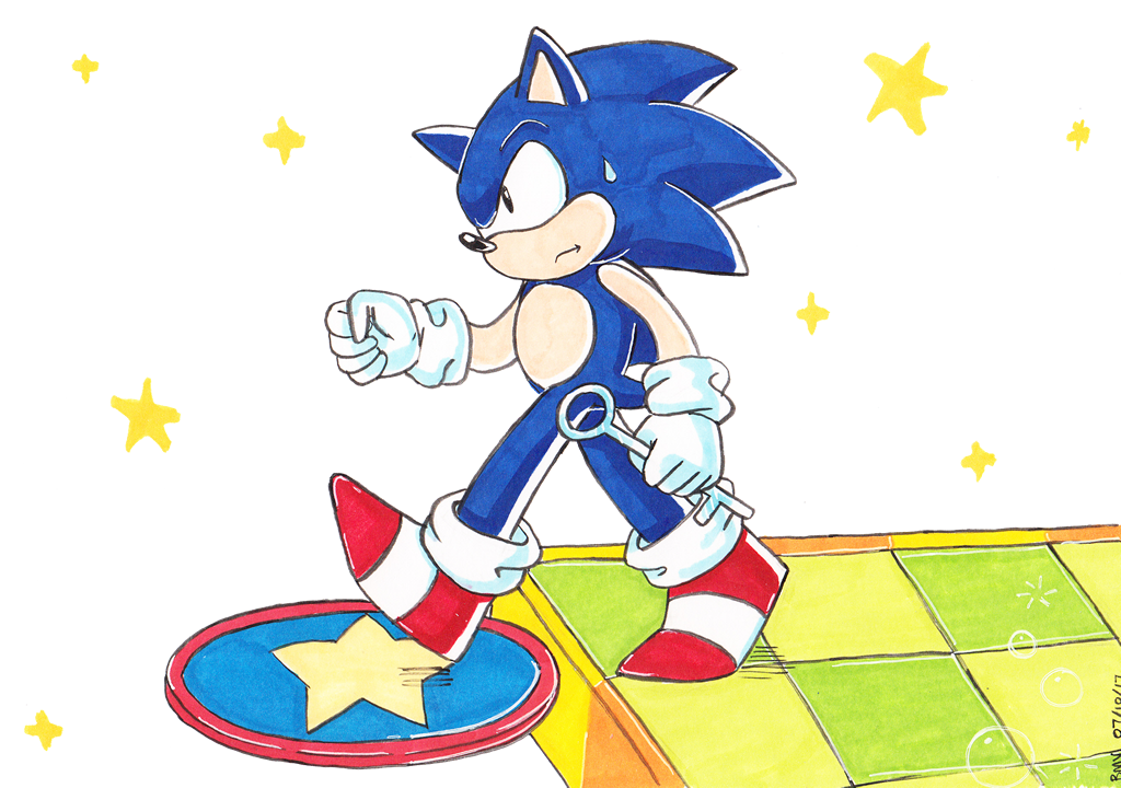 Sonic labyrinth bad game. Maze clipart never ending