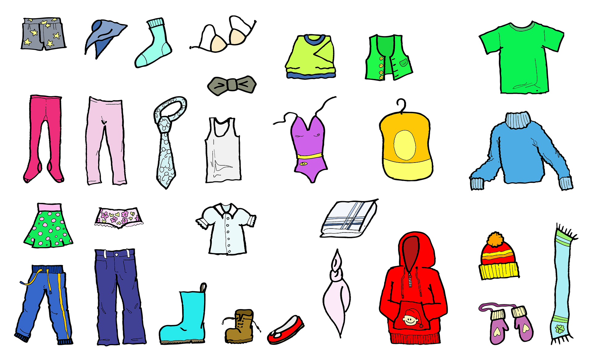 Collection of free footed. Pajamas clipart pj day
