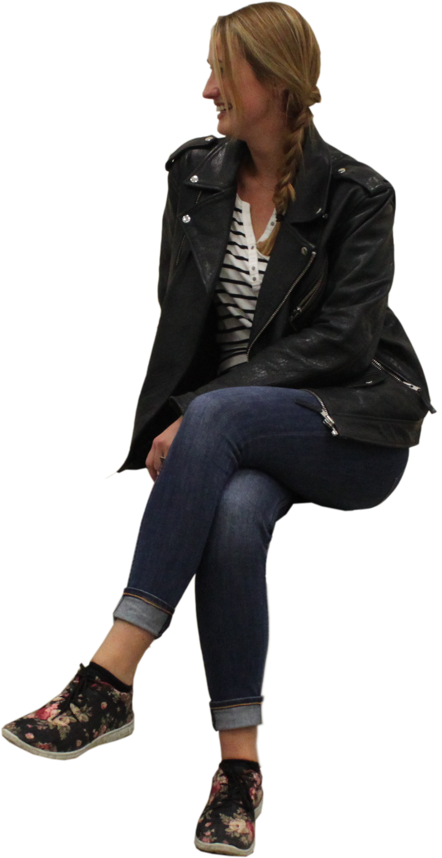 Female clipart business suit. Sitting man png images