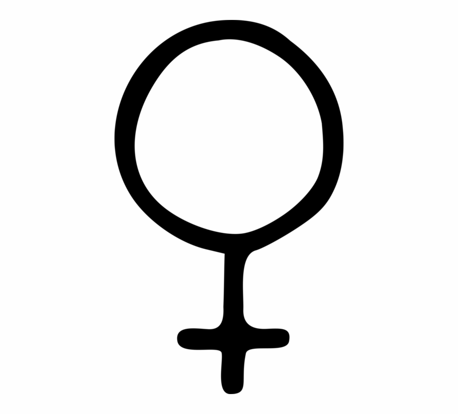 Female clipart female gender. Woman free commercial symbol