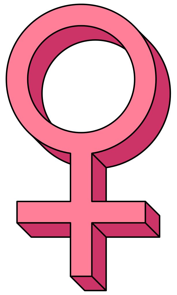Collection of free femineity. Girly clipart feminine
