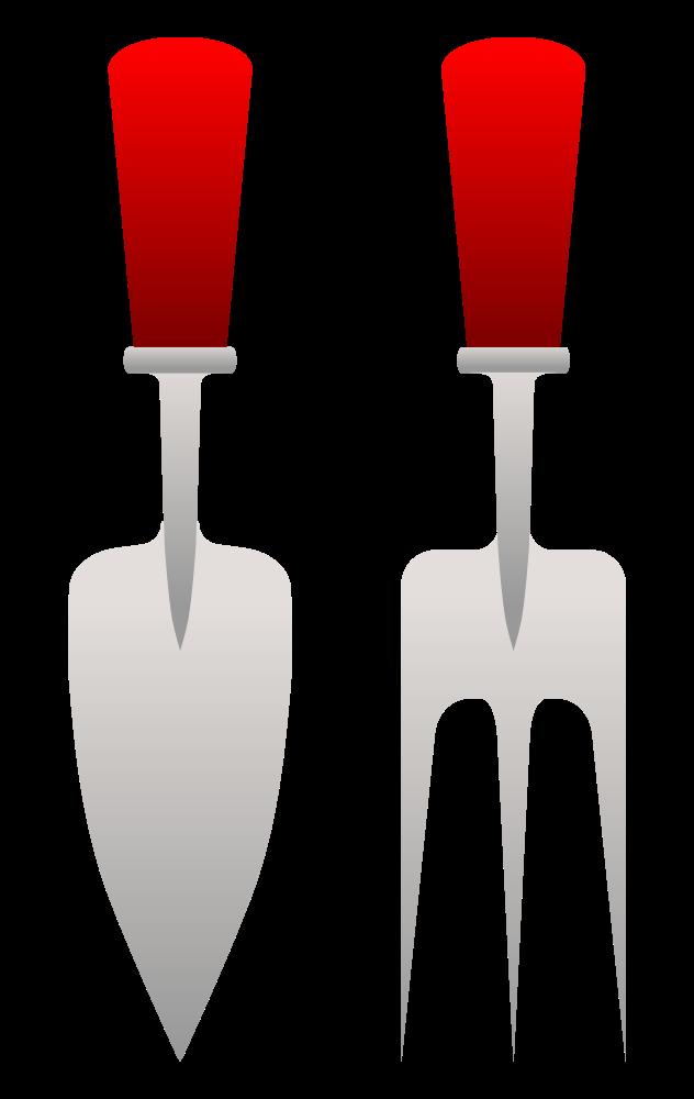 Onlinelabels clip art and. Gardening clipart gardening fork