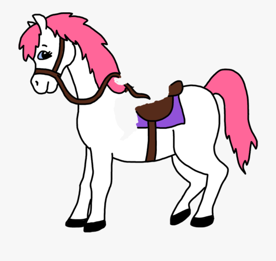Girl riding horse free. Horses clipart equine