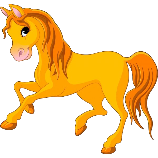 collection of picture. Female clipart horse