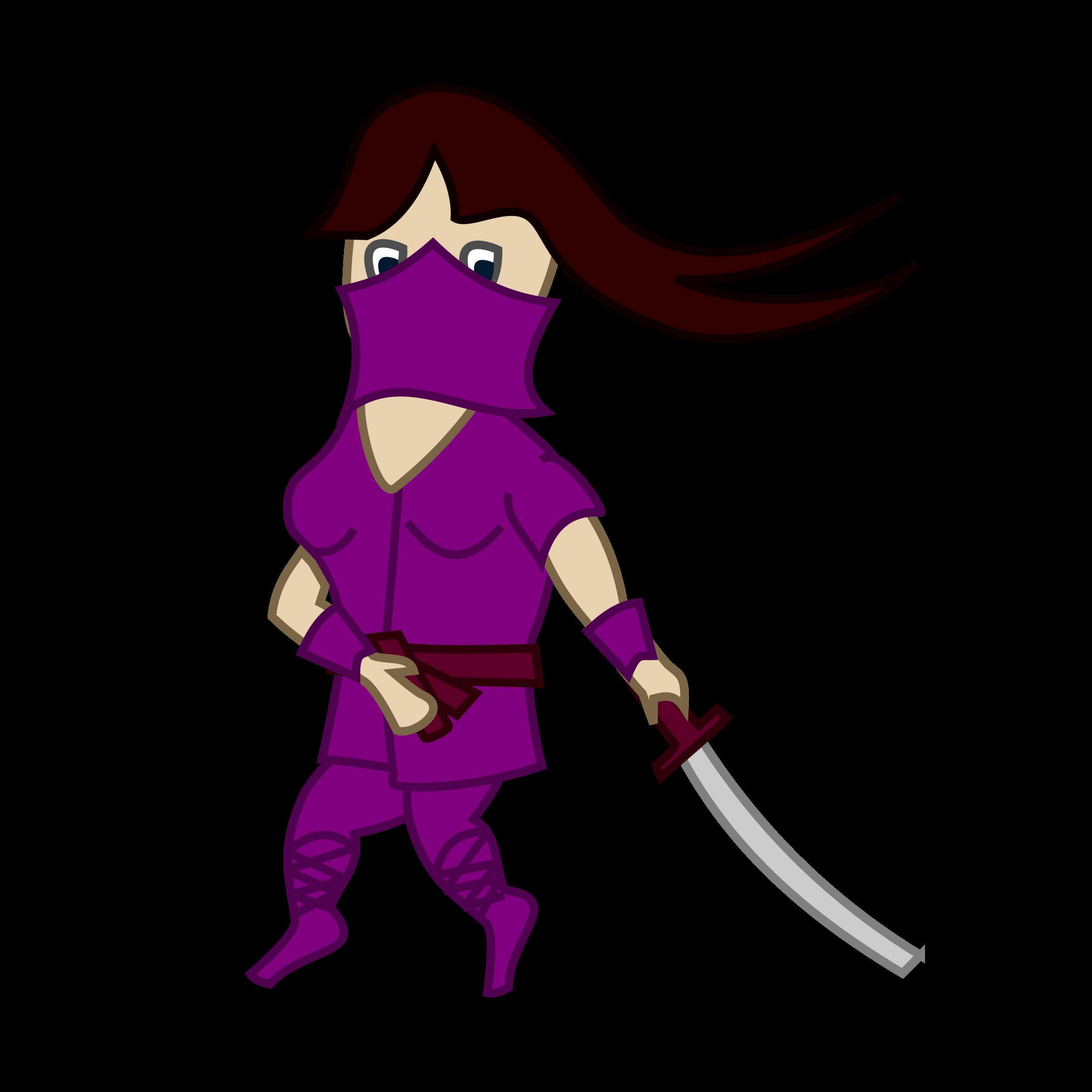 Ninja clipart kid ninja. Comic characters big image