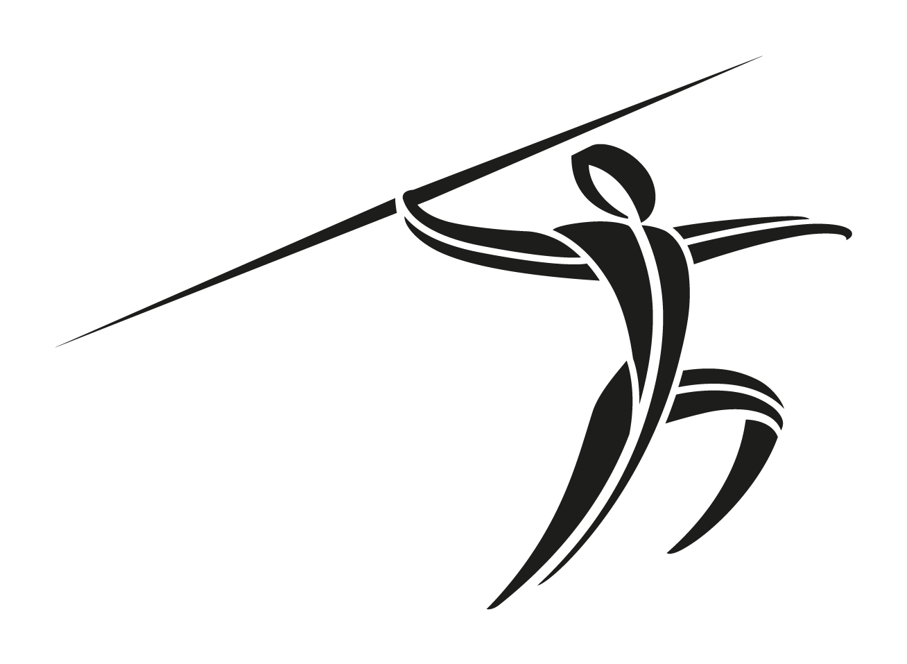 Track clipart pole vault. Drawing at getdrawings com