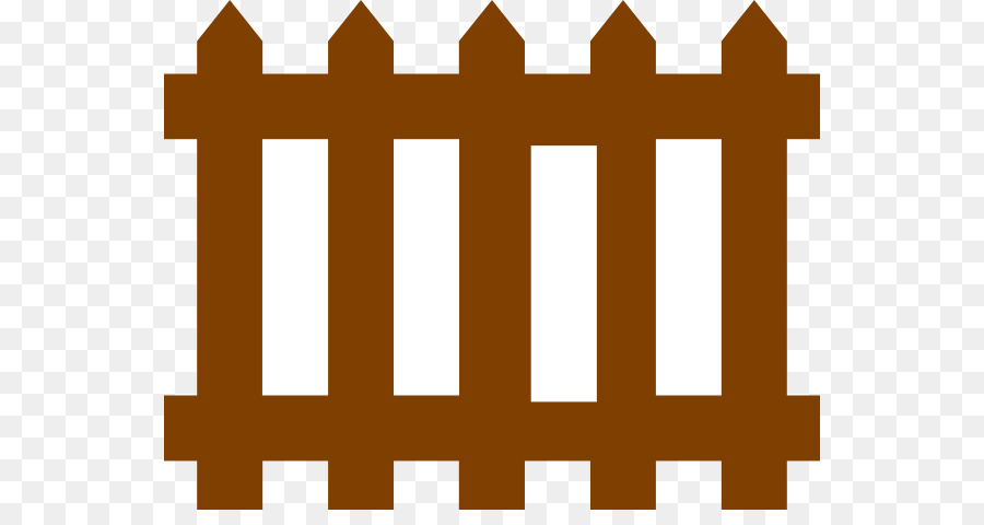 Picket free content clip. Fence clipart