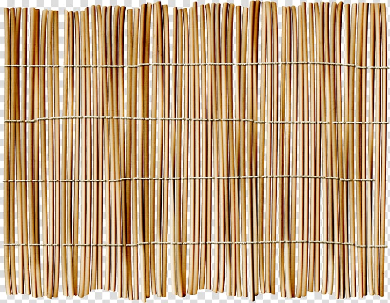Fence clipart bamboo fence. Brown wooden bamboe gratis