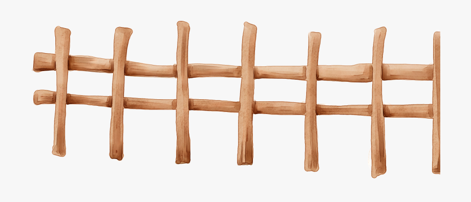 Png wood free cliparts. Fence clipart barrier