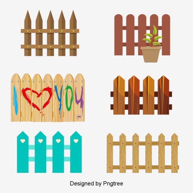 Wooden material graffiti blue. Fence clipart beautiful fence