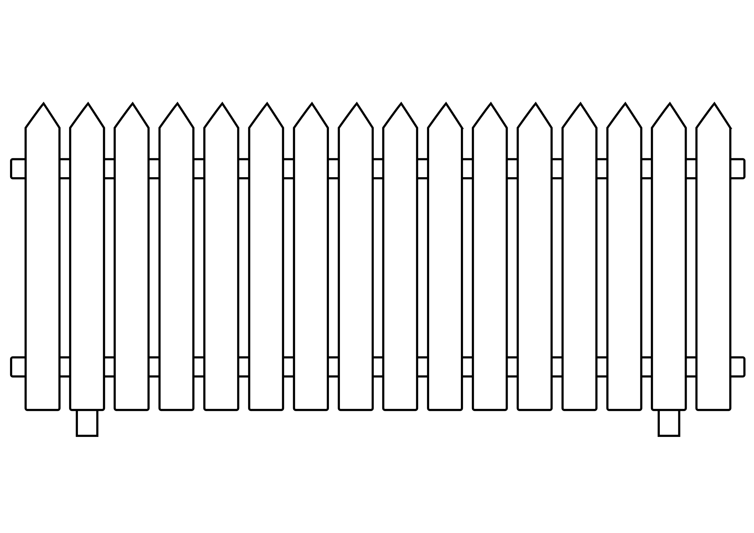 Picket fence meaningful by. Gate clipart wallpaper