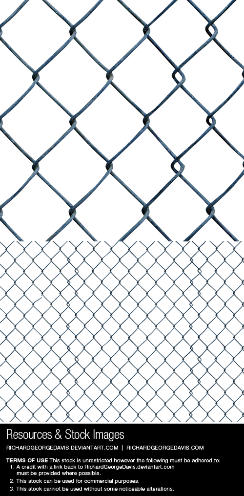 Linked diamond mesh png. Fence clipart chain link fence