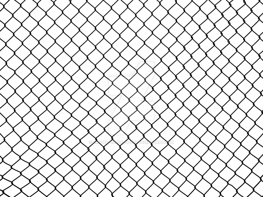 Fence clipart chain link fence. Wire transparent free barbed